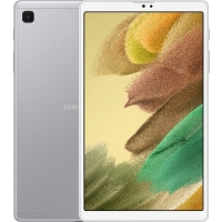 Планшет Samsung Galaxy Tab A7 Lite 64Gb T220 Wi-Fi Серебристый RUS