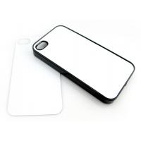 Накладка силикон прозрачный Apple iPhone 12/12Pro