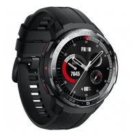 HONOR Watch GS Pro (silicone strap) Black RUS