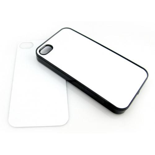 Накладка силиконовая прозрачная без бренда IPhone 12 mini