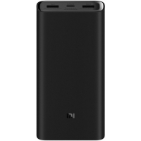 Аккумулятор Xiaomi Mi Power Bank 3 Pro 20000(PLM07ZM)