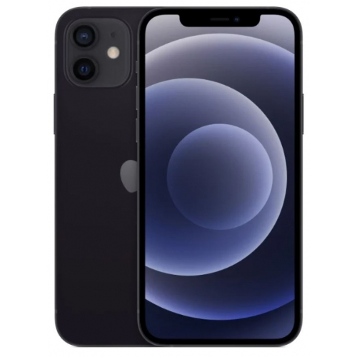 Смартфон Apple iPhone 12 128GB (Черный) EU
