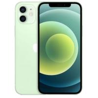 Смартфон Apple iPhone 12 64GB (Зеленый) RUS