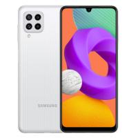 Смартфон Samsung Galaxy M22 4/128Gb White RUS