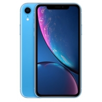 Apple iPhone Xr 64Gb Blue Новая комплектация RUS