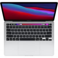 Ноутбук Apple MacBook PRO 13 (2020) M1, 8\512Gb, (MYDC2) Серебристый RUS