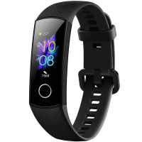 Honor Band 5 Black RUS
