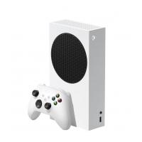 Игровая приставка Microsoft Xbox Series S 512GB (Белый) RUS