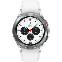 Умные часы Samsung Galaxy Watch4 Classic 42мм (Белый) RUS