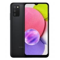 Смартфон Samsung Galaxy A03s 32GB (Черный) RUS