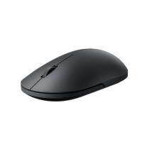 Беспроводная бесшумная мышь Xiaomi Mi Wireless Mouse 2 (черный) (XMWS002TM)