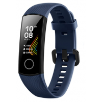 Honor Band 5 Blue RUS