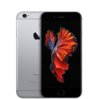 Apple iPhone 6S Plus 32Gb Black (A1687)