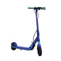 Детский электросамокат Ninebot eKickScooter Zing E8 (Синий)