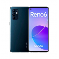 Смартфон OPPO Reno 6 8/128GB (Звездный черный) RUS