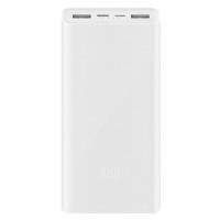 Аккумулятор Xiaomi Mi Power Bank 3 30000