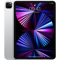Планшет Apple iPad Pro 11 (2021) 2048Gb Wi-Fi + Cellular (Silver) RUS
