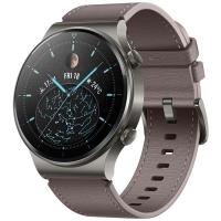 Смарт-часы Huawei Watch GT 2 Pro (Серый) (VID-B19)