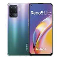 Смартфон OPPO Reno5 Lite 8/128Gb (Фиолетовый) RUS