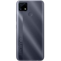 Смартфон Realme C25 4/64Gb (Серый) RUS