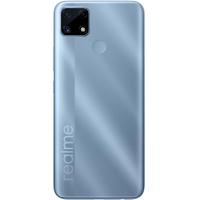 Смартфон Realme C25 4/64Gb (Синий) RUS
