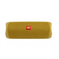 Портативная акустика JBL Flip 5 Mustard yellow