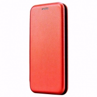 Чехол-книжка Protective Case для Huawei/Honor P30 Pro Черная