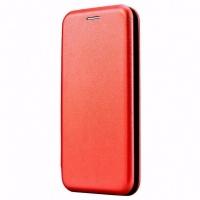 Чехол-книжка Protective Case для Huawei/Honor 20 Черная