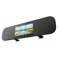 Видеорегистратор Xiaomi MiJia Smart Rearview Mirror