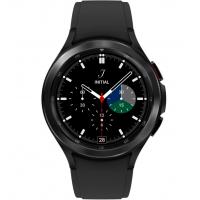 Умные часы Samsung Galaxy Watch4 Classic 46мм (Черный) RUS