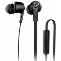 Наушники Xiaomi Mi Piston Headphones Basic Black