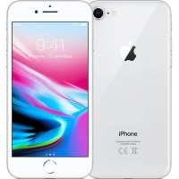 Apple iPhone 8 64GB Silver RUS
