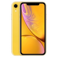 Apple iPhone Xr 64Gb Yellow Новая комплектация RUS