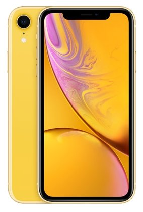 Apple iPhone Xr 64Gb Yellow RUS