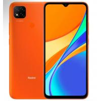 Смартфон Xiaomi Redmi 9C 2/32GB NFC (Оранжевый) RUS