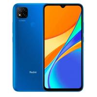 Смартфон Xiaomi Redmi 9C 2/32GB NFC (Синий) RUS
