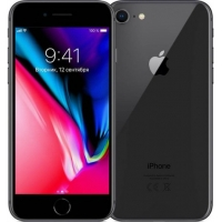 Apple iPhone 8 64GB Black RUS