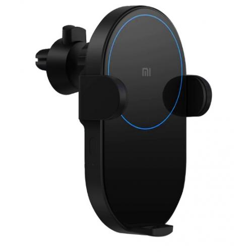 Держатель с беспроводной зарядкой Xiaomi Wireless Car Charger WCJ02ZM