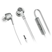 Наушники Xiaomi Mi In-Ear Headphones Basic Silver
