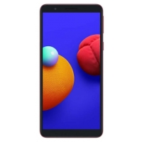 Samsung Galaxy A01 Core 16GB Red RUS
