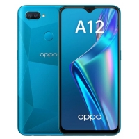 OPPO A12 3/32GB Blue RUS