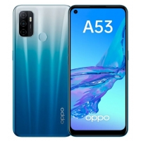 OPPO A53 4/64GB Blue RUS
