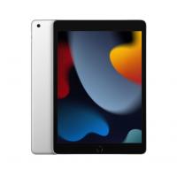 "Планшет Apple iPad 10.2"" (2021) Wi-Fi 256 ГБ (Серебристый) RUS"