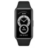 Фитнес браслет Huawei Band 6 (Чёрный)