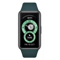 Фитнес браслет Huawei Band 6 (Зелёный)