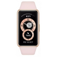 Фитнес браслет Huawei Band 6 (Розовый)