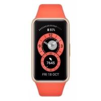 Фитнес браслет Huawei Band 6 (Красный)
