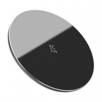 Беспроводное зарядное устройство Baseus BSWC-P21 2.0A, Чёрный