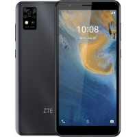 Смартфон ZTE Blade A31 32GB (чёрный) RUS
