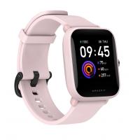 Умные часы Amazfit Bip U Pro (Розовый) RUS